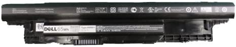 Dell 11.1V 65WHr 5640mAh 6 Cell Battery For Inspiron 14 3421