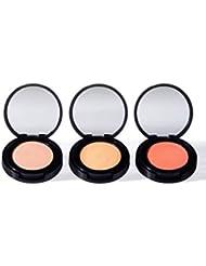FIND - Eyes Kit - Sunset Beauty Eyeshadow Trio (no.13, no.14, no.15)