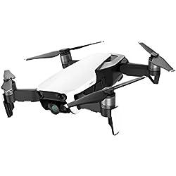DJI Mavic Air - Dron con cámara para grabar videos 4K a 100 Mb/s y Fotos HDR, 8 GB de almacenamiento intero - Blanco