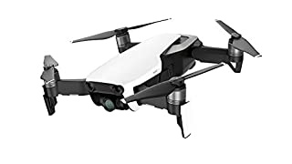 DJI Mavic Air - Drohne mit 4K Full-HD Videokamera inkl. Fernsteuerung I 32 Megapixel Bilderqualität und bis 4 km Reichweite - Weiß (B079999MT5) | Amazon price tracker / tracking, Amazon price history charts, Amazon price watches, Amazon price drop alerts