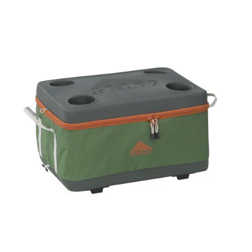 kelty-folding-cooler-medium-forest-green