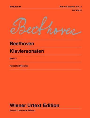 Klaviersonaten: Band 1 1 par Alexander Jenner