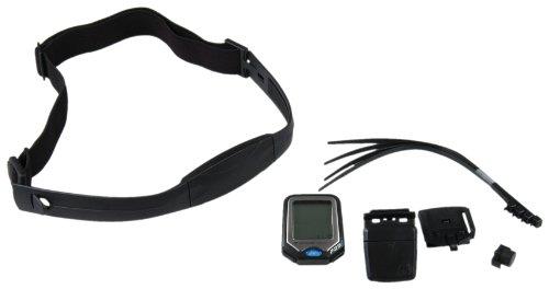 Profex - Ordenador para bicicleta con pulsímetro y altímetro