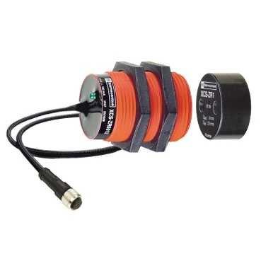 Telemecanique psn - det 62 03 - Interruptor magnetico seguridad cilindrico conexion...