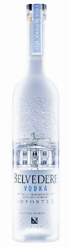 Belvedere Methusalem Wodka