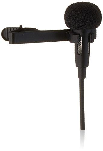 AKG CK99L condensador lavalier micrófono