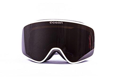 Ocean Sunglasses Aspen - Gafas esquí - Montura :