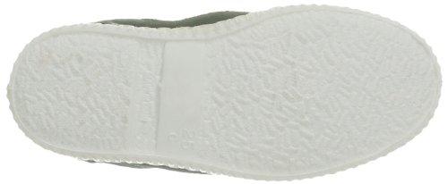 Chipie Jiliane Mädchen Sneaker Grün - Vert (63 Vert Foncé Marine)