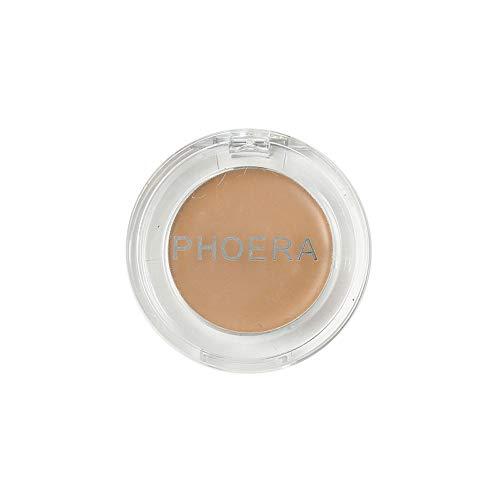 DEELIN PHOERA Face Makeup Concealer Foundation Palette Cremiger, feuchtigkeitsspendender...