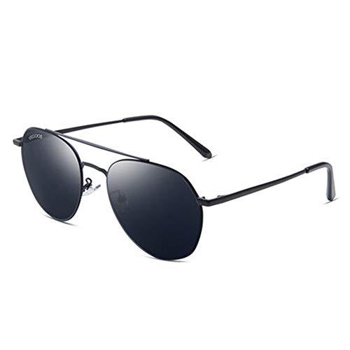 Wghz Herren Sonnenbrillen Neue UV-Schutz Sonnenbrillen Fahrpolarisatoren Outdoor-Brillen