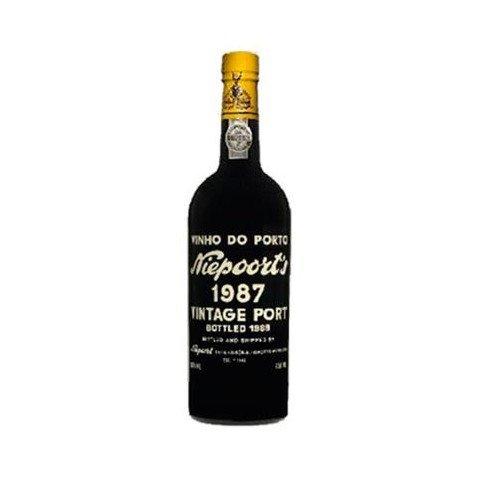 Niepoort - Niepoort Vintage Portwein 1987