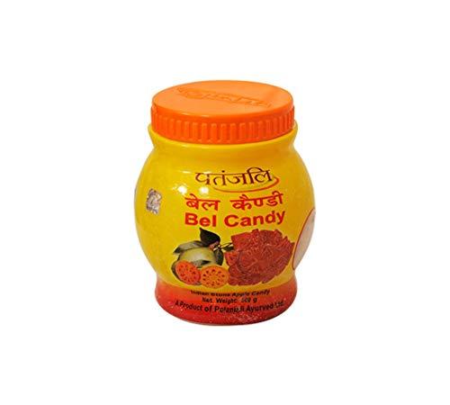 Baba Ramdev Patanjali Divya BEL CANDY -500gm