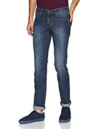 206e9dd5 Wrangler Men's Jeans Online: Buy Wrangler Men's Jeans at Best Prices ...