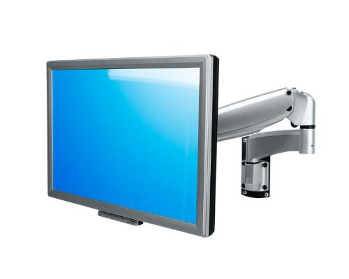 dataflex-252-viewmaster-m6-monitorarm-tragkraft-max-10kg-bis-61-cm-24-zoll-bildschirmdiagonale-vesa-