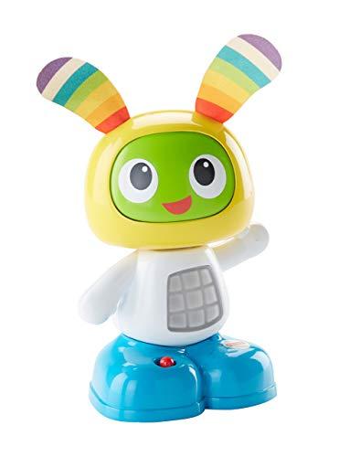Fisher-Price Minirobot robi, juguete electrónico bebé +6...