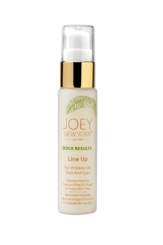 by RAR Beauty LLC d/b/a Joey New York JOEY New York Quick Results Line Up For Wrinkles of Face and Eyes 37ml/1.25oz by RAR Beauty LLC d/b/a Joey New York