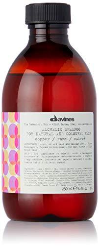Kupfer-systeme (Davines Dav Alchemic System Shampoo, Kupfer)