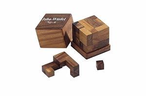Desconocido Filón 6241, Juha-Cube 5