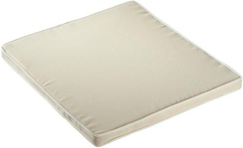 Hansen Outdoor 7000/10/104 - Cojín de sofá, color beige