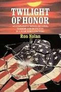 Twilight of Honor Cover Image