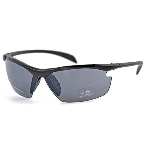 Nerd Clear Softair Airsoft Schutzbrille Brille Sonnenbrille Wechselgläsern Etui Maske Ausrüstung Multicolor