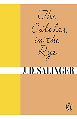 The Catcher in the Rye by [Salinger, J. D.]