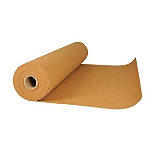 Cork Roll for Floating Installation 10 m² - 8 mm