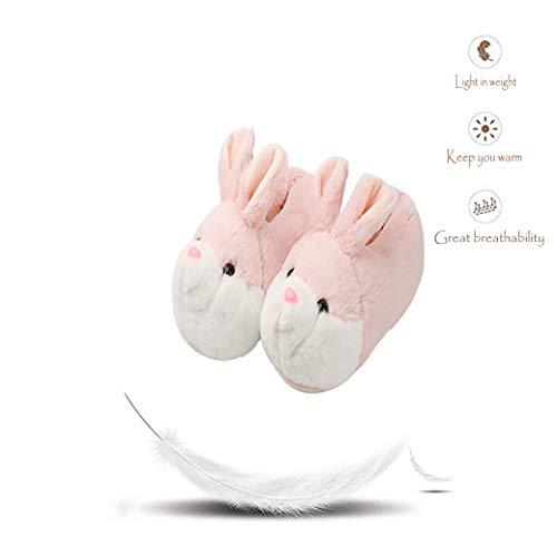 Zoom IMG-3 ygjt pantofole donna bambina unisex