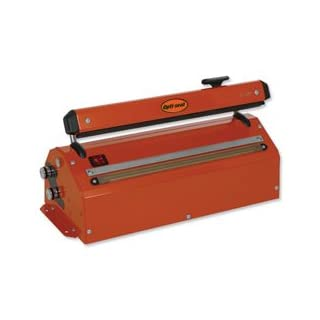 Brand New. Adpac Opti-Seal Industrial Heat Sealing Machine Heavy Duty Electric Sealer Width 420mm Ref S420