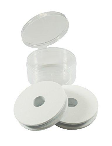 Speicher-spule (Paar der Ausrüstung Schaumstoff Spulen mit Speicher Tasse)