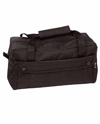 G8DS® BW EINSATZTASCHE KLEIN schwarz Bundeswehr Tool Bag Tragetasche Tasche 13802102