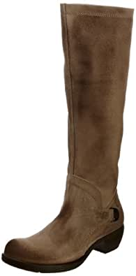 Fly London Mistry 2P141035, Damen Boots, Braun (taupe 016), EU 36