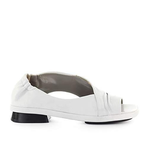 IXOS Damenschuhe Silene Kalkfarbene Sandale SS 2019