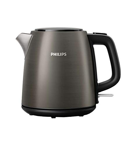 Philips Philips Daily Collection HD9349/10 1L Titane 2000W bouilloire par  Philips