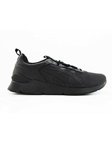 asics-gel-lyte-runner-black-mens-trainers-size-9-uk