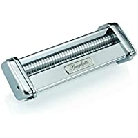Marcato Atlas Stainless Steel 150 Spaghetti Attachment, Silver