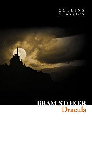 Dracula (Collins Classics) por Bram Stoker