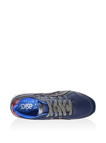 Asics Unisex – Adulto Gt-ii scarpe sportive Navy / Grey / Burgundy