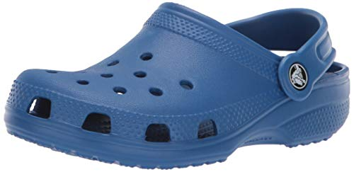 Crocs Unisex Kids Roomy fit Classic Clog
