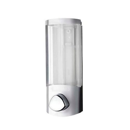 Croydex Euro Soap Dispenser Uno Chrome