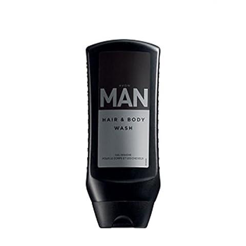 Avon MAN Shampoo & Duschgel 250 ml