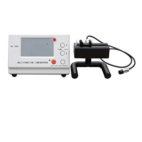 Togames-DE MTG-1900 Timegrapher Uhr Timing Machine Multifunktions Tester Uhr Werkzeug Mechanische Uhr Prüfgerät