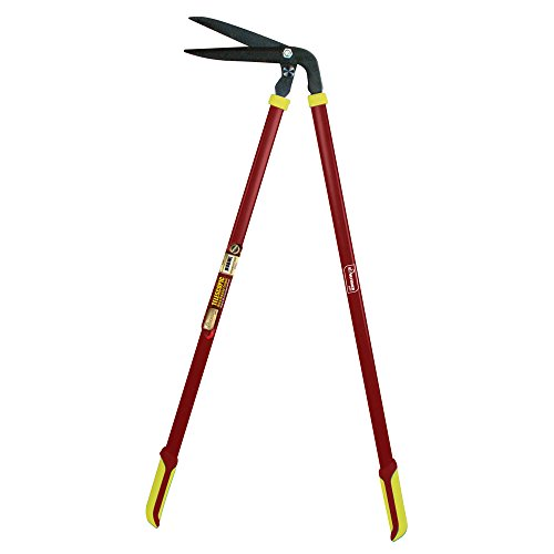 Kingfisher Pro Gold Deluxe Lawn Edging Shears