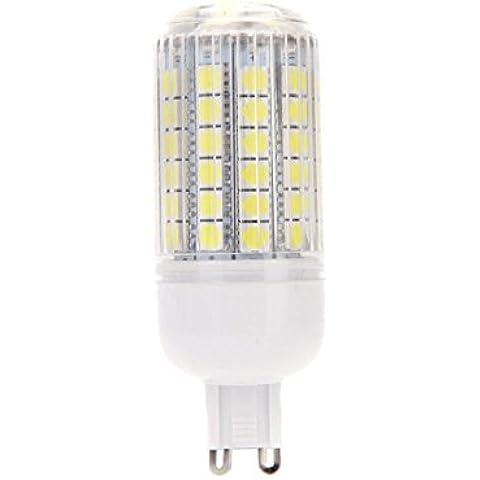 XIE@ G9 15W 5050 SMD 69 LED mais luce lampada