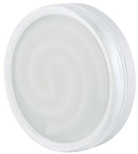Paulmann 883.23 Energiesparlampe Disc Ø75mm 9W GX53 88323 Leuchtmittel - - Discs