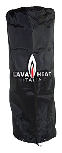 Lava Hitze Italia amz-lhp-101Leinwand/Plane Cover für zylindrische Einheit