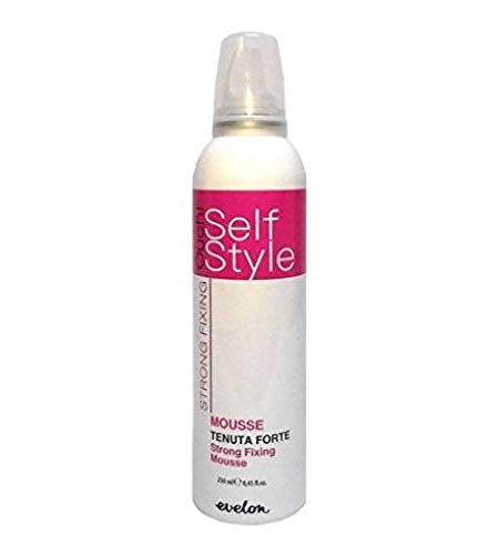 Self style – Fixation forte 250 ml