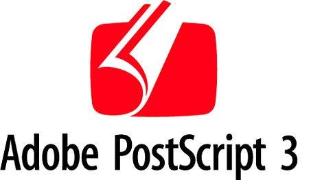 497K18340 - Adobe Postscript 3 Adobe Postscript 3 for Xerox VersaLink C7000 Series - C7000 Serie