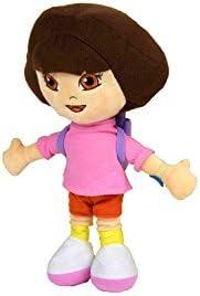 Nickelodeon 760015325 – Dora l'exploratrice, 30 cm   Exceptionnelle
