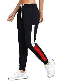 Alan Jones Clothing Women's Track Pants Joggers